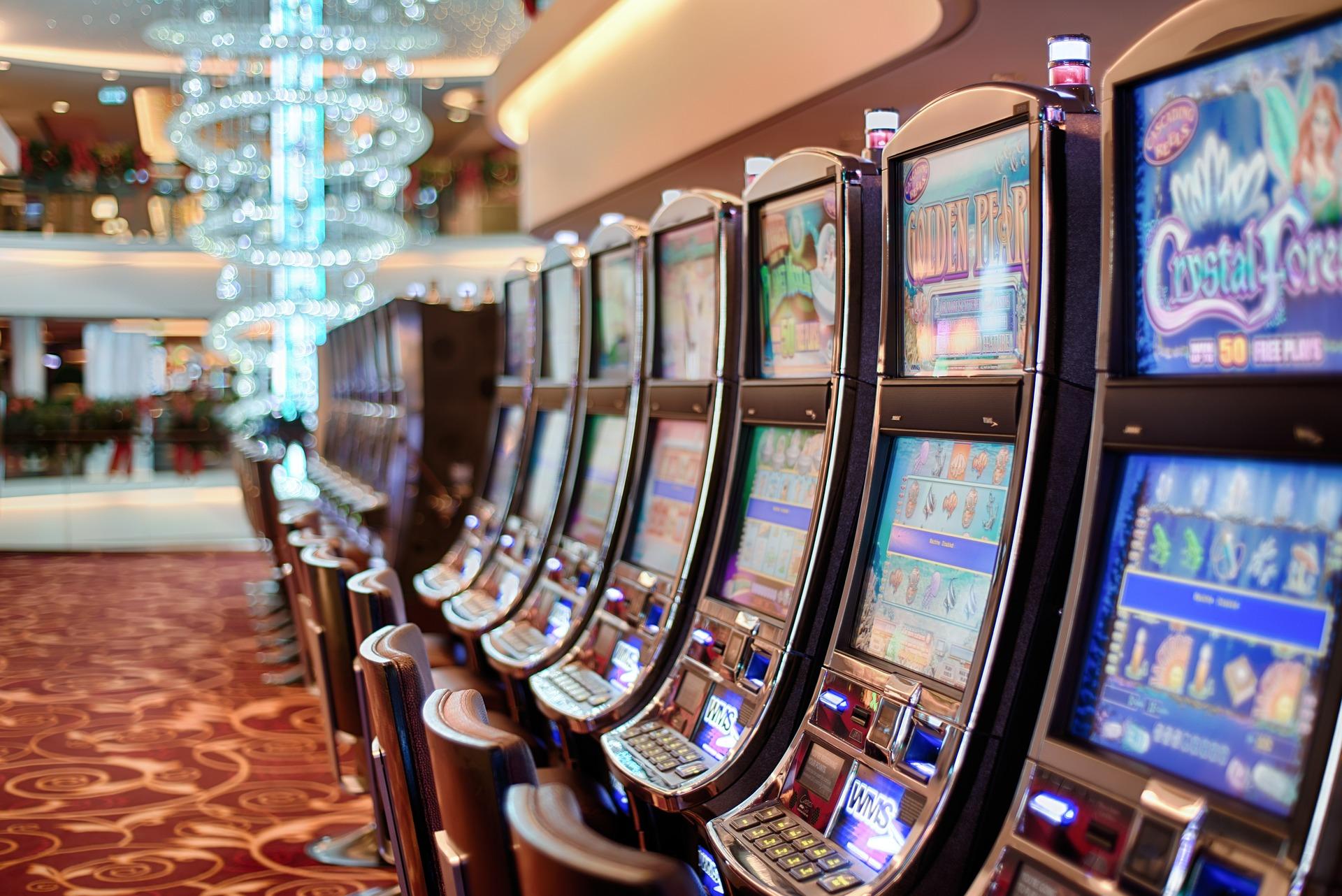 Mega Fortune från NetEnt delar ut progressiva jackpottar