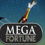 Mega Fortune, slotten med lyx och glamour!